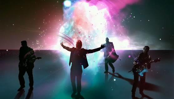 Mesmo com processo judicial, Viva La Vida foi o ábum mais vendido em 2008